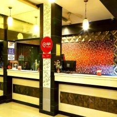 Отель OYO Rooms MG Road Raipur интерьер отеля фото 3