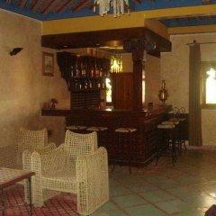 Отель Kasbah Lamrani Марокко, Уарзазат - отзывы, цены и фото номеров - забронировать отель Kasbah Lamrani онлайн гостиничный бар