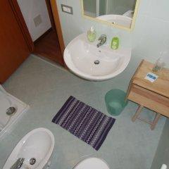 Отель Il Podere Италия, Веделаго - отзывы, цены и фото номеров - забронировать отель Il Podere онлайн ванная фото 2