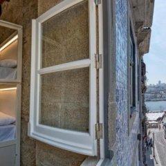 Отель Bluesock Hostels Porto фото 5