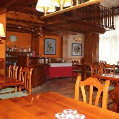 Hotel La Bonaigua питание фото 2