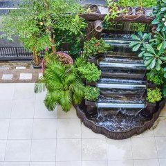 Отель Sodsai Garden Бангкок