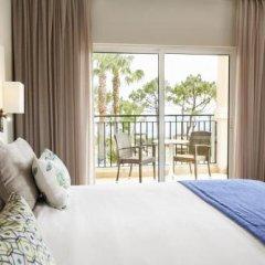 Отель Riu Palace Algarve Португалия, Албуфейра - отзывы, цены и фото номеров - забронировать отель Riu Palace Algarve онлайн балкон