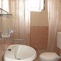 Hotel Andreev ванная фото 2