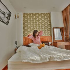 Отель Bao Anh Villa Далат спа фото 2