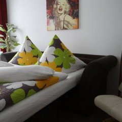 Апартаменты Apartments City Room Berlin спа фото 2