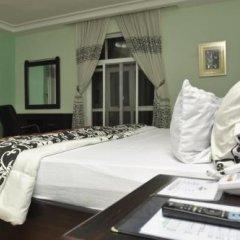 Randekhi Royal Hotel - Gold Wing спа