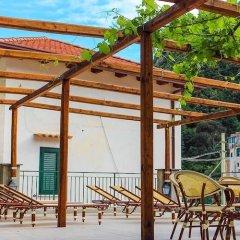 Отель Villa Adriana Amalfi Италия, Амальфи - отзывы, цены и фото номеров - забронировать отель Villa Adriana Amalfi онлайн пляж