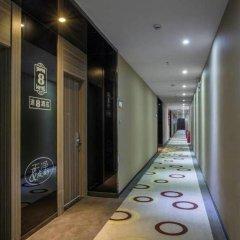 Super 8 Hotel Guangzhou Huang Shi Xi Lu интерьер отеля фото 3