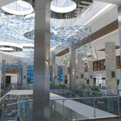 Отель Eftalia Resort фото 3