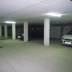 Edelweiss Park Hotel парковка
