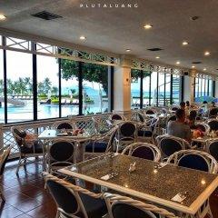 Отель Ambassador City Jomtien Pattaya - Ocean Wing