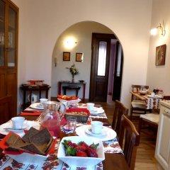 Отель Da Nonna Vera питание