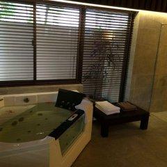 Отель DuSai Resort & Spa спа