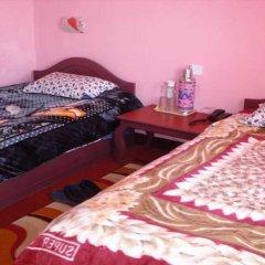 Отель Stupa Resort Nagarkot Непал, Нагаркот - отзывы, цены и фото номеров - забронировать отель Stupa Resort Nagarkot онлайн комната для гостей фото 3