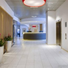 Отель Radisson Blu Alna Осло спа фото 2