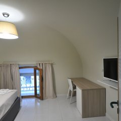 Отель Bed & Breakfast Gatto Bianco Бари удобства в номере