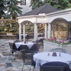 Mario's International Spa, Hotel & Restaurant питание