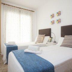 Апартаменты Singular Apartments Candela III комната для гостей фото 4