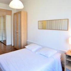Отель Appart Ambiance Montauban комната для гостей фото 4