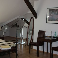 Отель Villa De Baron Германия, Дрезден - отзывы, цены и фото номеров - забронировать отель Villa De Baron онлайн детские мероприятия