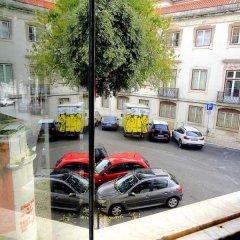 Отель Lisbon Experience Apartments Sao Bento Португалия, Лиссабон - отзывы, цены и фото номеров - забронировать отель Lisbon Experience Apartments Sao Bento онлайн парковка