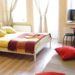 Апартаменты Elegy On Nevskiy Apartments Санкт-Петербург комната для гостей фото 5