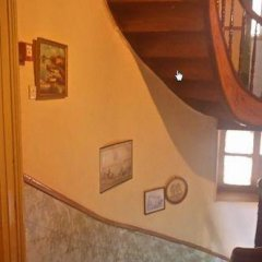 Отель Efesos - Hostel Греция, Афины - отзывы, цены и фото номеров - забронировать отель Efesos - Hostel онлайн интерьер отеля фото 3