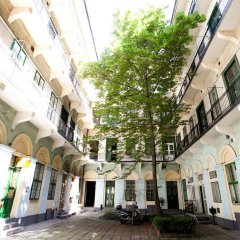 Апартаменты Budapest Easy Flats - Jokai Apartments