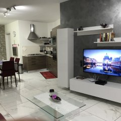 Апартаменты Marsascala Sea View Luxury Apartment & Penthouse Марсаскала детские мероприятия фото 2