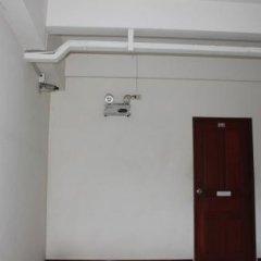 Апартаменты Soi 5 Apartment сейф в номере