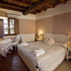Отель Agriturismo Cascina Caremma Бесате комната для гостей фото 2