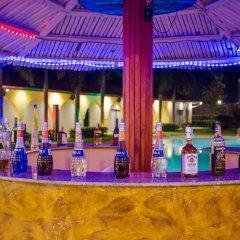 Отель Getaway Resort Lake Mabprachan Thailand бассейн фото 3