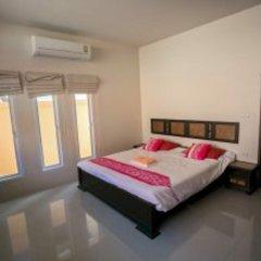 Отель Andaman Villa комната для гостей фото 5