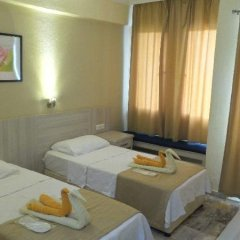 Ünlü Hotel Турция, Олудениз - отзывы, цены и фото номеров - забронировать отель Ünlü Hotel онлайн комната для гостей фото 3