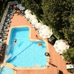Pinar Hotel бассейн фото 2