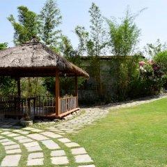 Отель Kumbhalgarh Forest Retreat фото 18