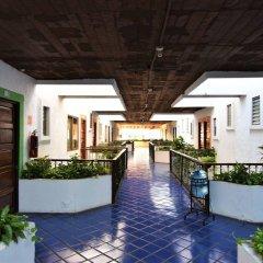 Hotel Suites del Sol Пуэрто-Вальярта фото 3