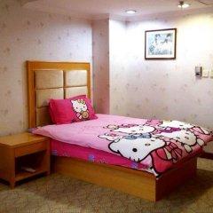 Отель Xiamen Plaza Hotel Китай, Сямынь - отзывы, цены и фото номеров - забронировать отель Xiamen Plaza Hotel онлайн комната для гостей фото 4