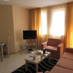 Отель Harmony Hills Complex Болгария, Балчик - отзывы, цены и фото номеров - забронировать отель Harmony Hills Complex онлайн комната для гостей фото 5