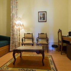 Hotel Brasilia комната для гостей фото 2