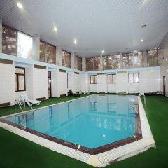 Отель Residence Park Hotel Узбекистан, Ташкент - отзывы, цены и фото номеров - забронировать отель Residence Park Hotel онлайн бассейн
