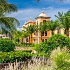 Sanctuary Cap Cana-All Inclusive Adults Only by Playa Hotel & Resorts фото 10