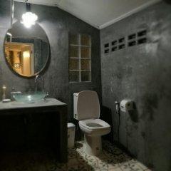 Отель The Little Room ванная