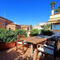 Отель Trevispagna Charme Apartment Италия, Рим - отзывы, цены и фото номеров - забронировать отель Trevispagna Charme Apartment онлайн фото 4