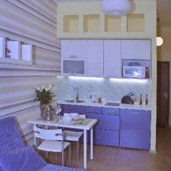 Апартаменты Apartment On Lermontova в номере