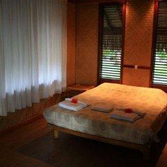 Отель Eden Beach Hotel Bora Bora Французская Полинезия, Бора-Бора - отзывы, цены и фото номеров - забронировать отель Eden Beach Hotel Bora Bora онлайн спа