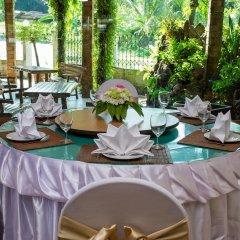 Отель Krabi Royal Hotel Таиланд, Краби - отзывы, цены и фото номеров - забронировать отель Krabi Royal Hotel онлайн помещение для мероприятий фото 2