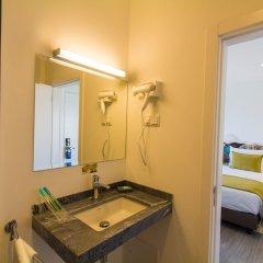Отель Mareta Beach Boutique Bed & Breakfast ванная фото 2