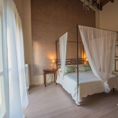 Отель B&B La Casa nel Vento Италия, Виньяле-Монферрато - отзывы, цены и фото номеров - забронировать отель B&B La Casa nel Vento онлайн комната для гостей